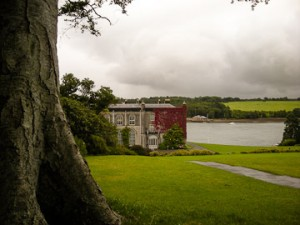 Plas Newydd on Anglesey; Photo: Julian Jackson