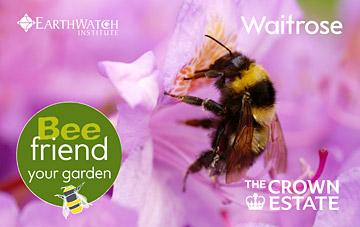 Bee friendly app