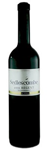Sedlescombe's biodynamic red wine