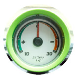 A battery charge meter