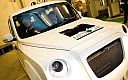 Thumbnail : London to Test Electric Cabs