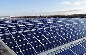 Thumbnail : Solar Energy Outshines Its Rivals