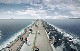 Thumbnail : Hendry Review Gives Thumbs-up to Tidal Lagoons