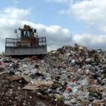 A UK landfill site. Photo landfill-site.com