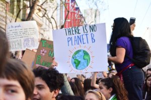 Climate and Ecological Emergency Bill