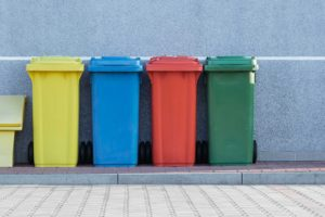 Veolia Waste and Sustainability Strategy
