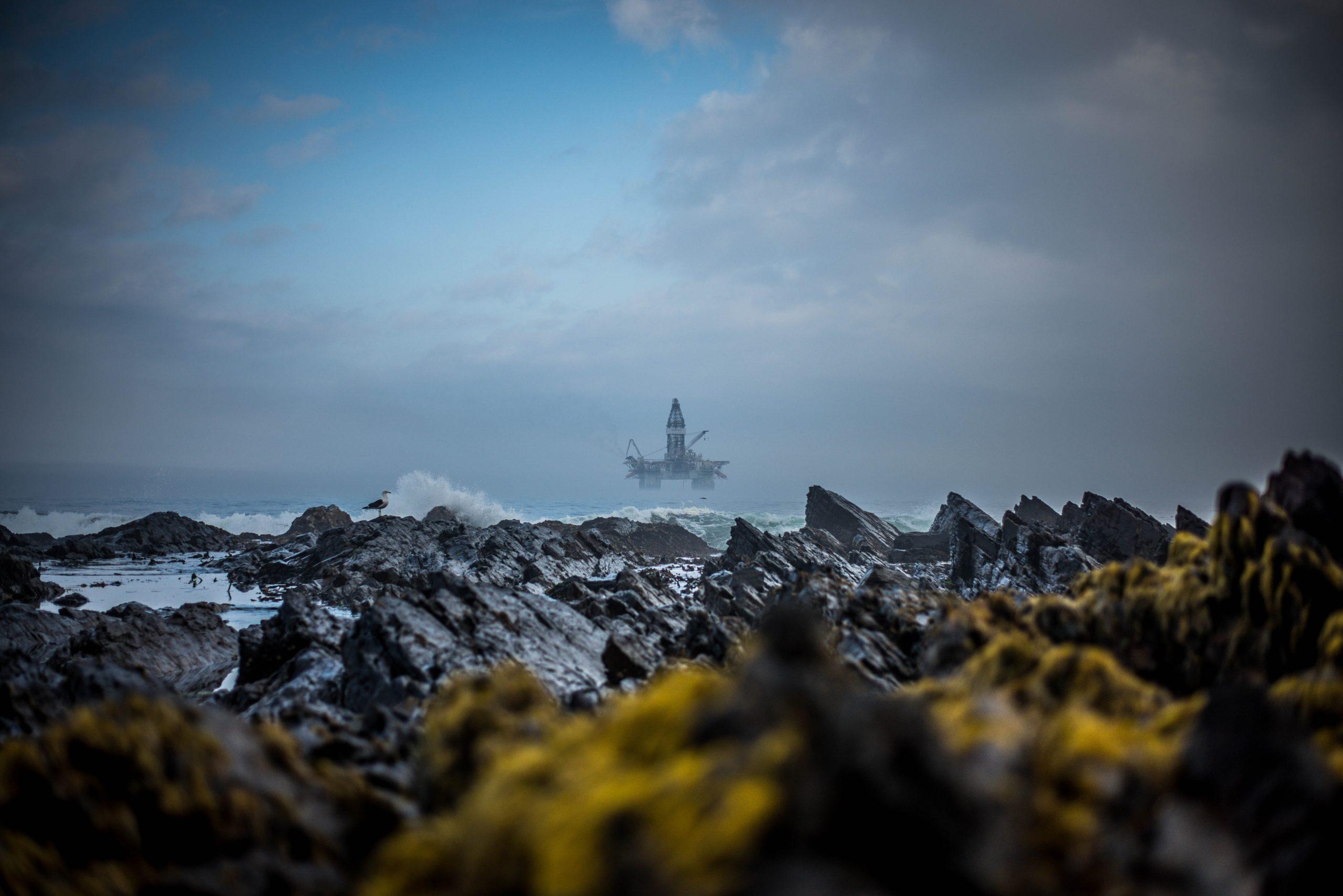 North Sea Green Transition